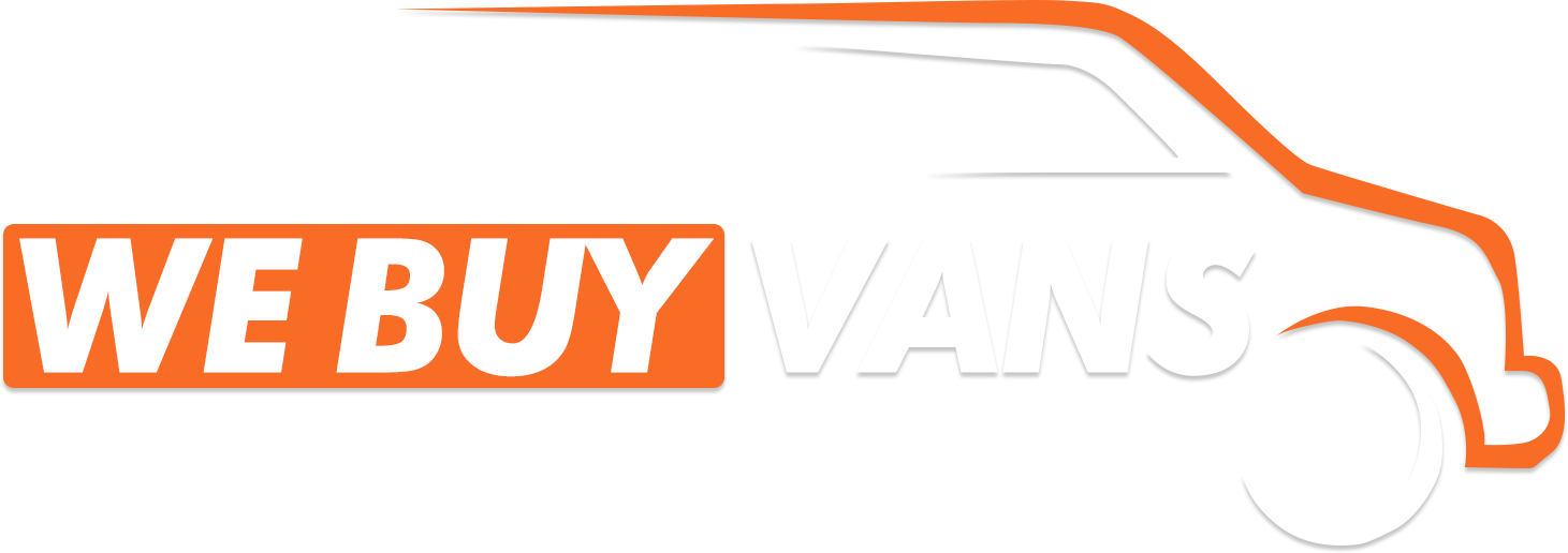 We buy vans logo
