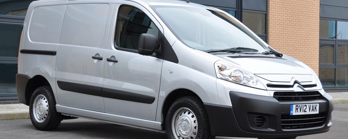 sell my van online