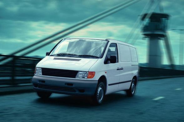 cash for my van