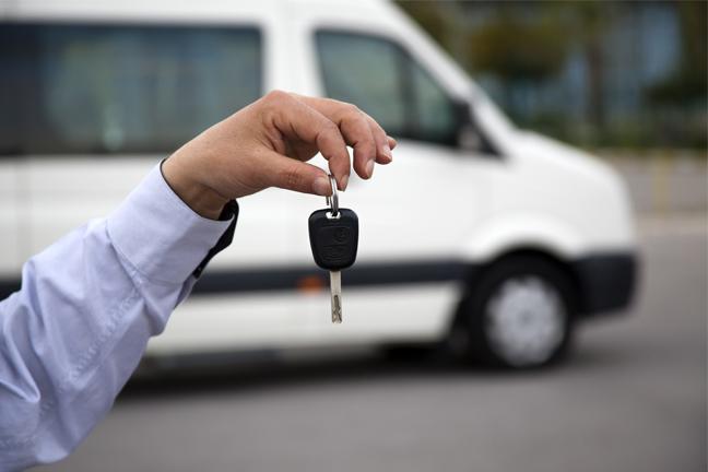 Selling my vans